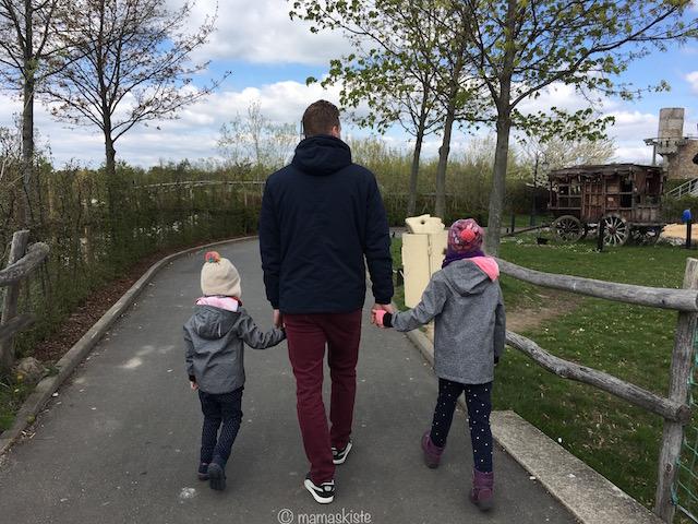 Vatertag Superheld Papa