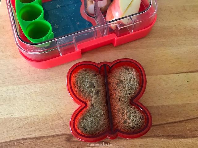 Ideen für die Brotdose