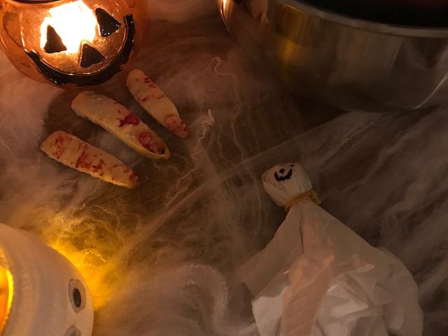 DIY Ideen Halloween