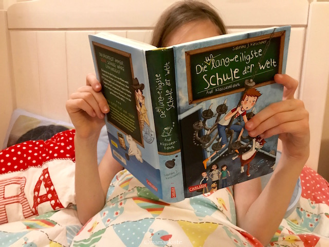 Lesen und Vorlesen Carlsen