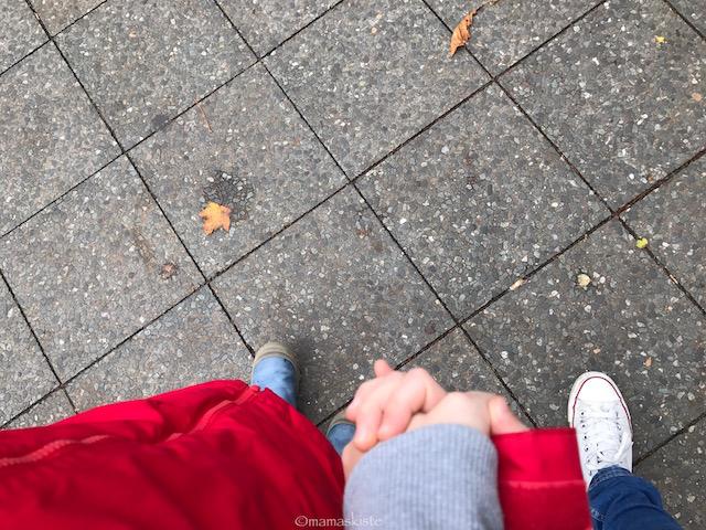 Nur wir zwei