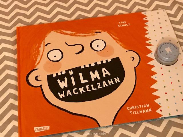 Wilma Wackelzahn lesen vorlesen