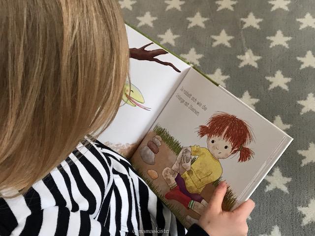 Kinderbuchempfehlung Aurelia