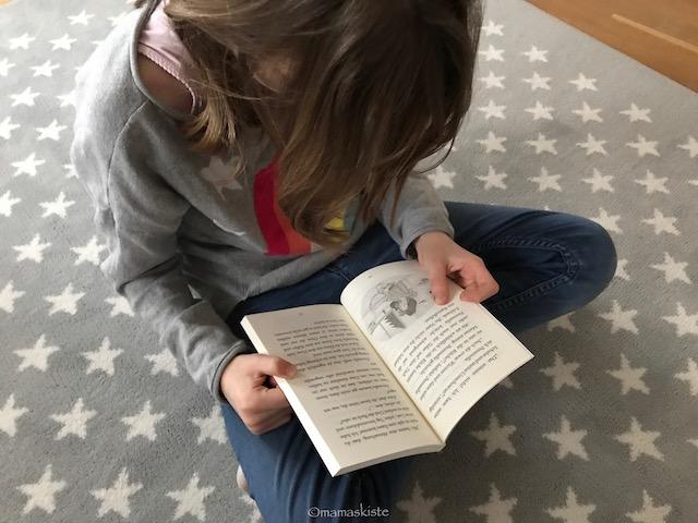 Kinderbuchempfehlungen