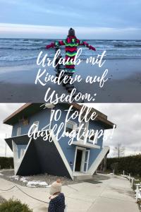 Urlaub auf Usedom
