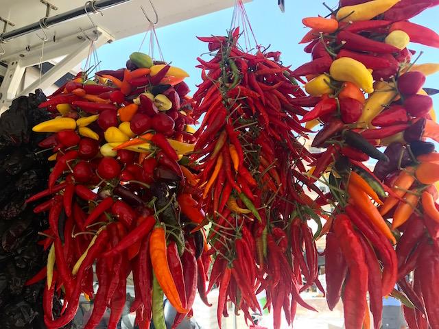 Mallorca Wochenmarkt