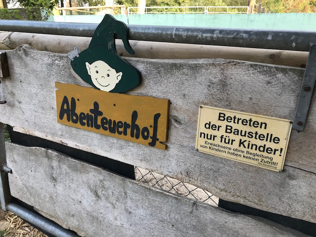Abenteuerhof