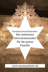 Familienadventskalender