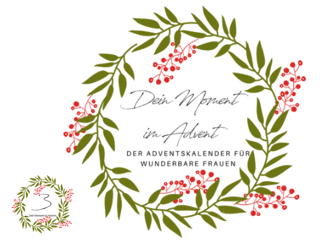 Dein Moment im Advent