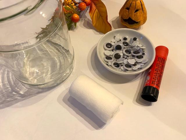 Bastelideen zu Halloween